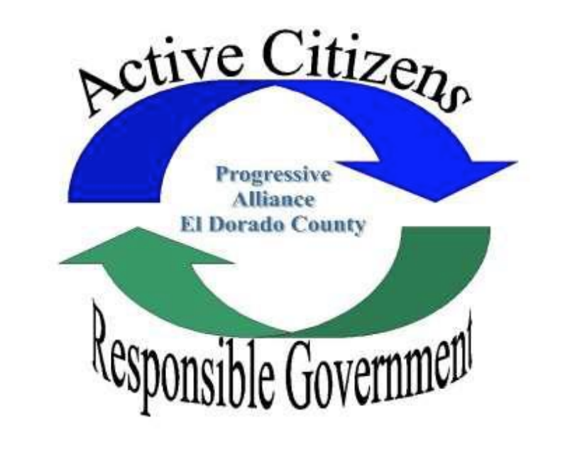 Events Page — El Dorado Progressives