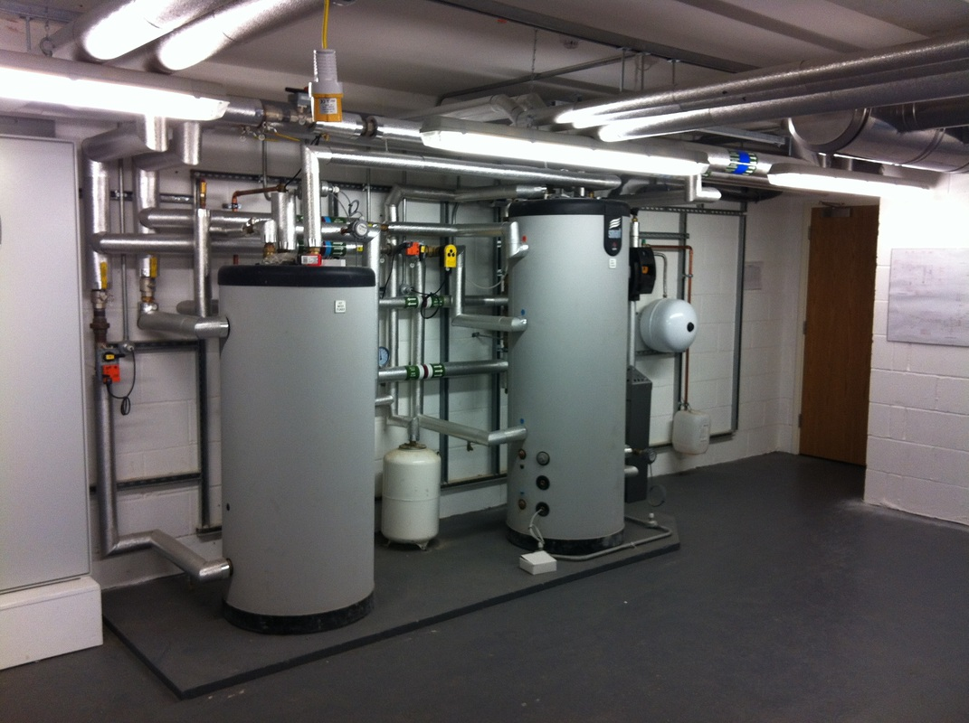 heating — new york city's leading commercial and residential