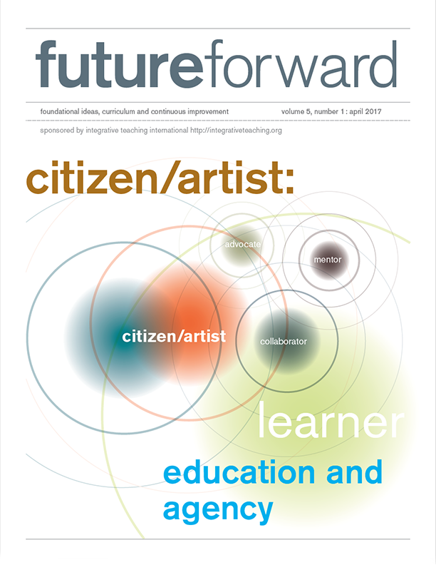 Citizen/Artist: Education and Agency    Volume 5, Issue 1