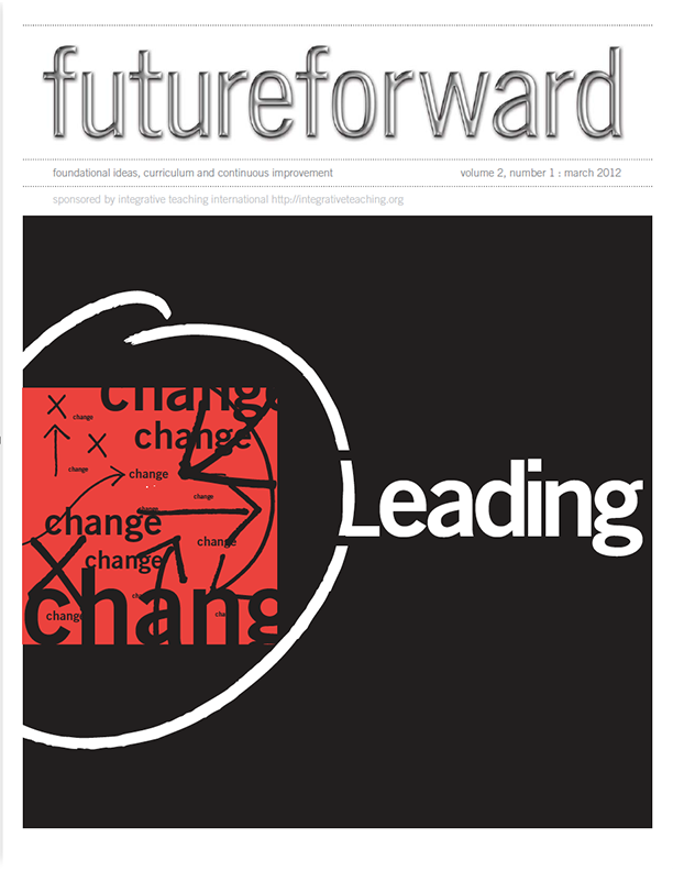 Leading Change    Volume 2, Issue 1