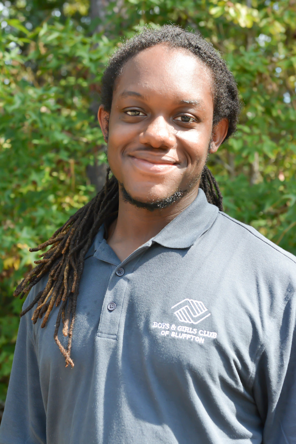 Aaron (AJ) Jenkins    Where is AJ Now?  AJ graduated from the Art Institute of Charleston in 2018 with a degree in Culinary Arts.  AJ still works periodically at his Bluffton Boys & Girls Club when we need an extra set of hands!  _____________________    2013 Lowcountry Youth of the Year  2013 Bluffton Youth of the Year    2012 Bluffton Youth of the Year