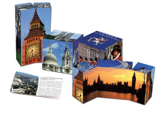 Travel the World -