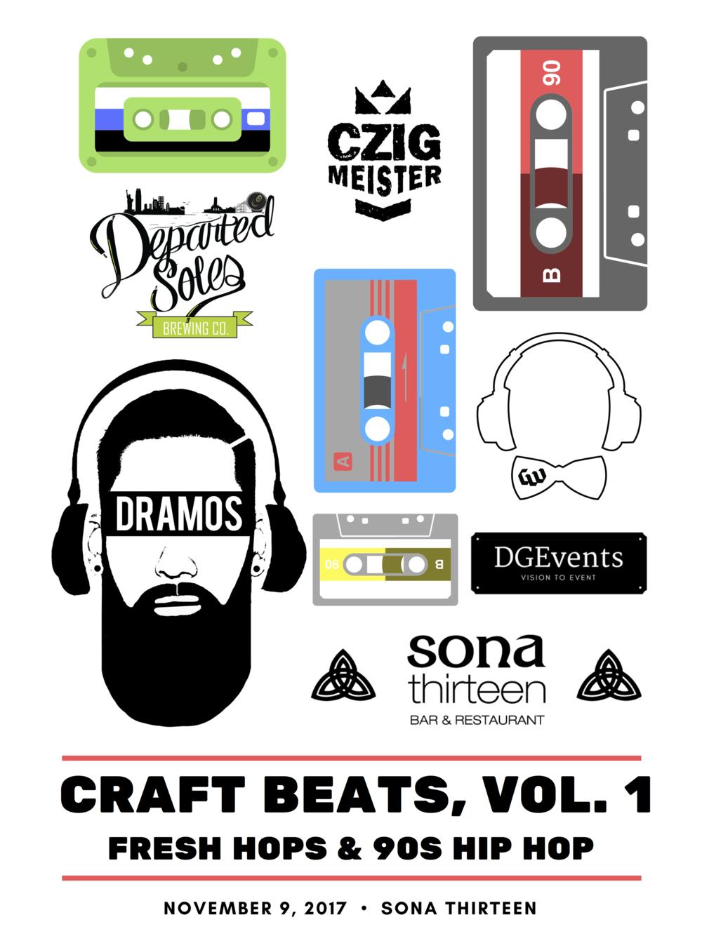 Craft Beats, Vol. 1_PNG.png
