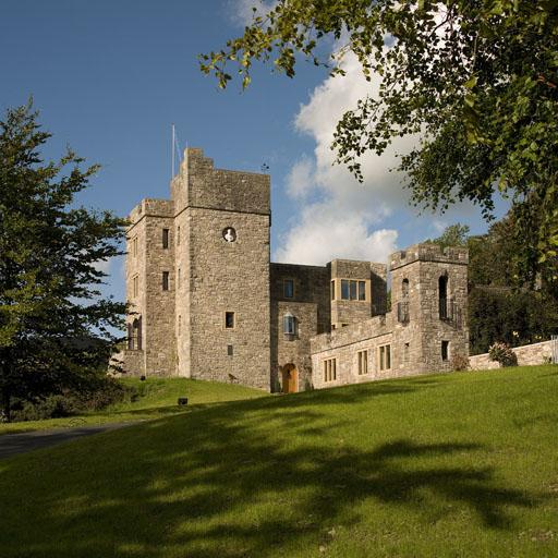 Castell Gyrn