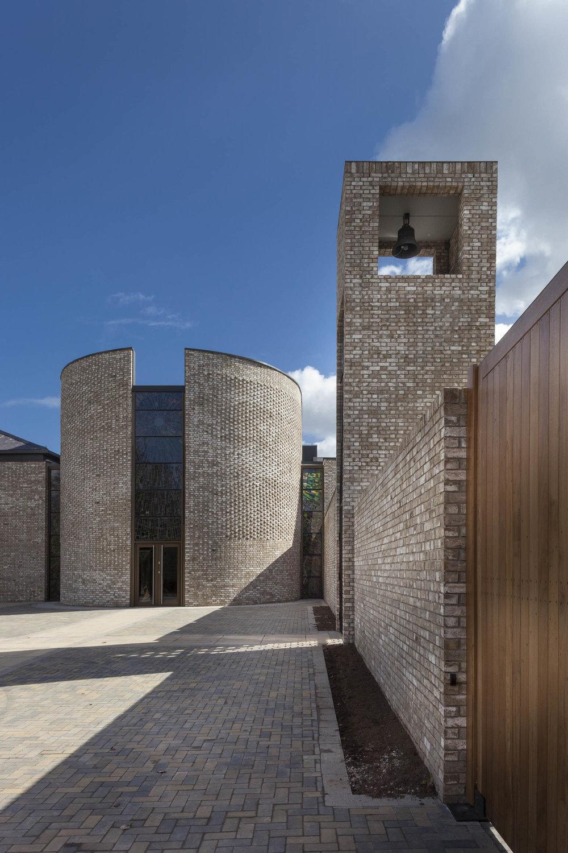 Carmelite Monastery Chapel
