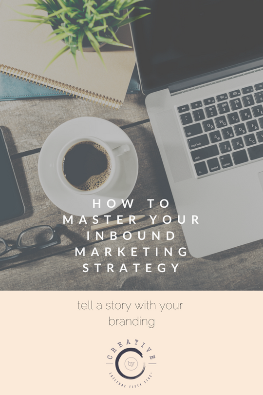 how to master inbound marketing