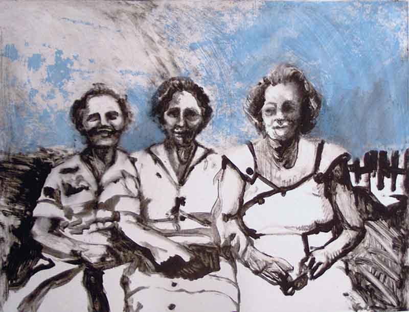 The Grandmas #3