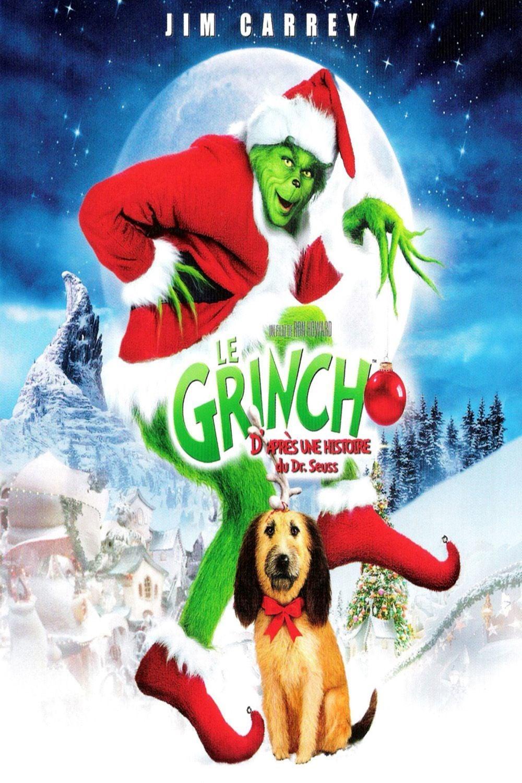 Le Grincheux qui voulait gâcher Noël