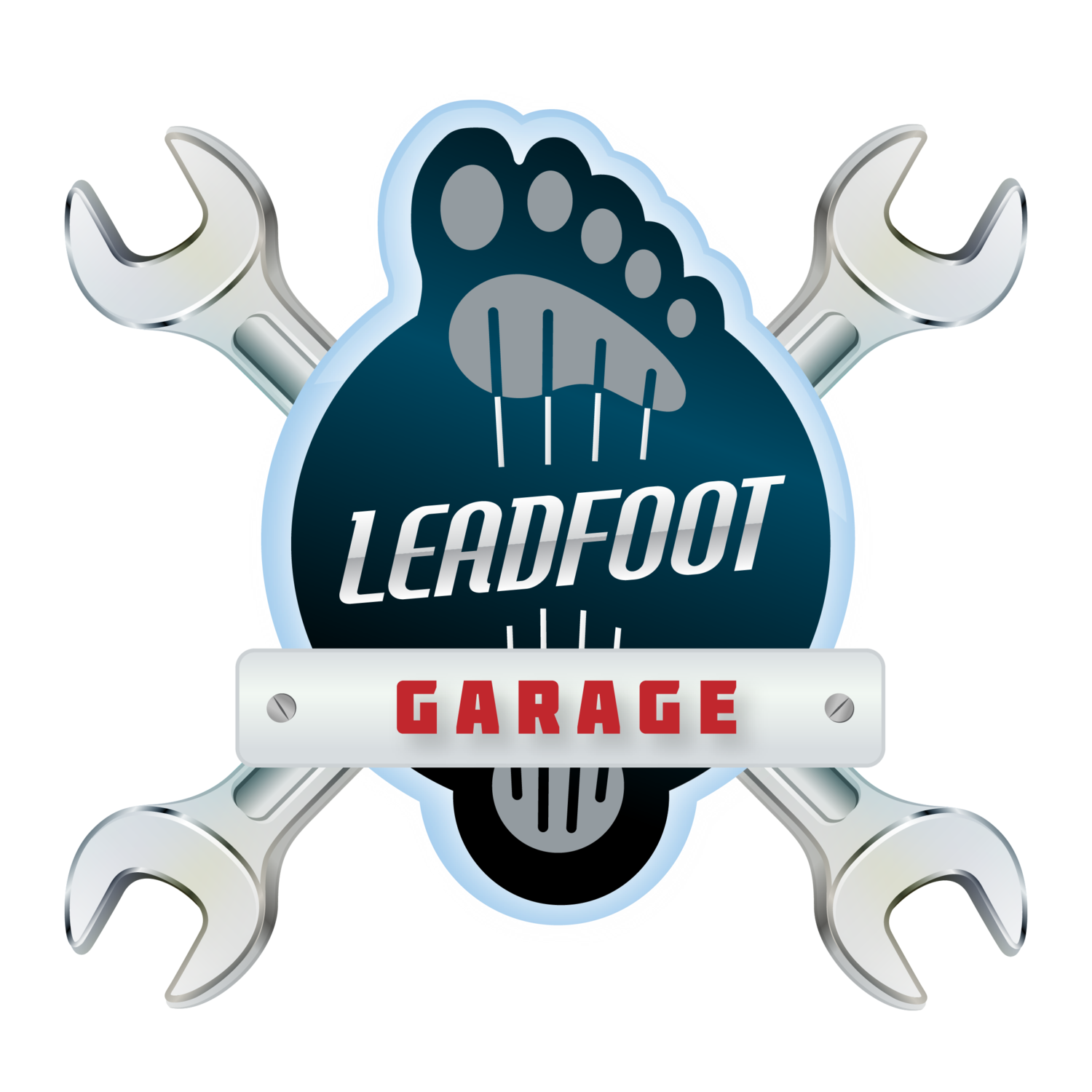 Leadfoot Garage