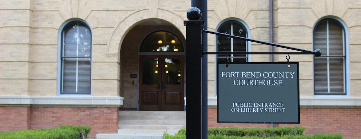 February 6 FBC Commissioners Court Recap
