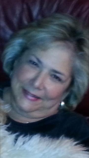 Debbie Blake