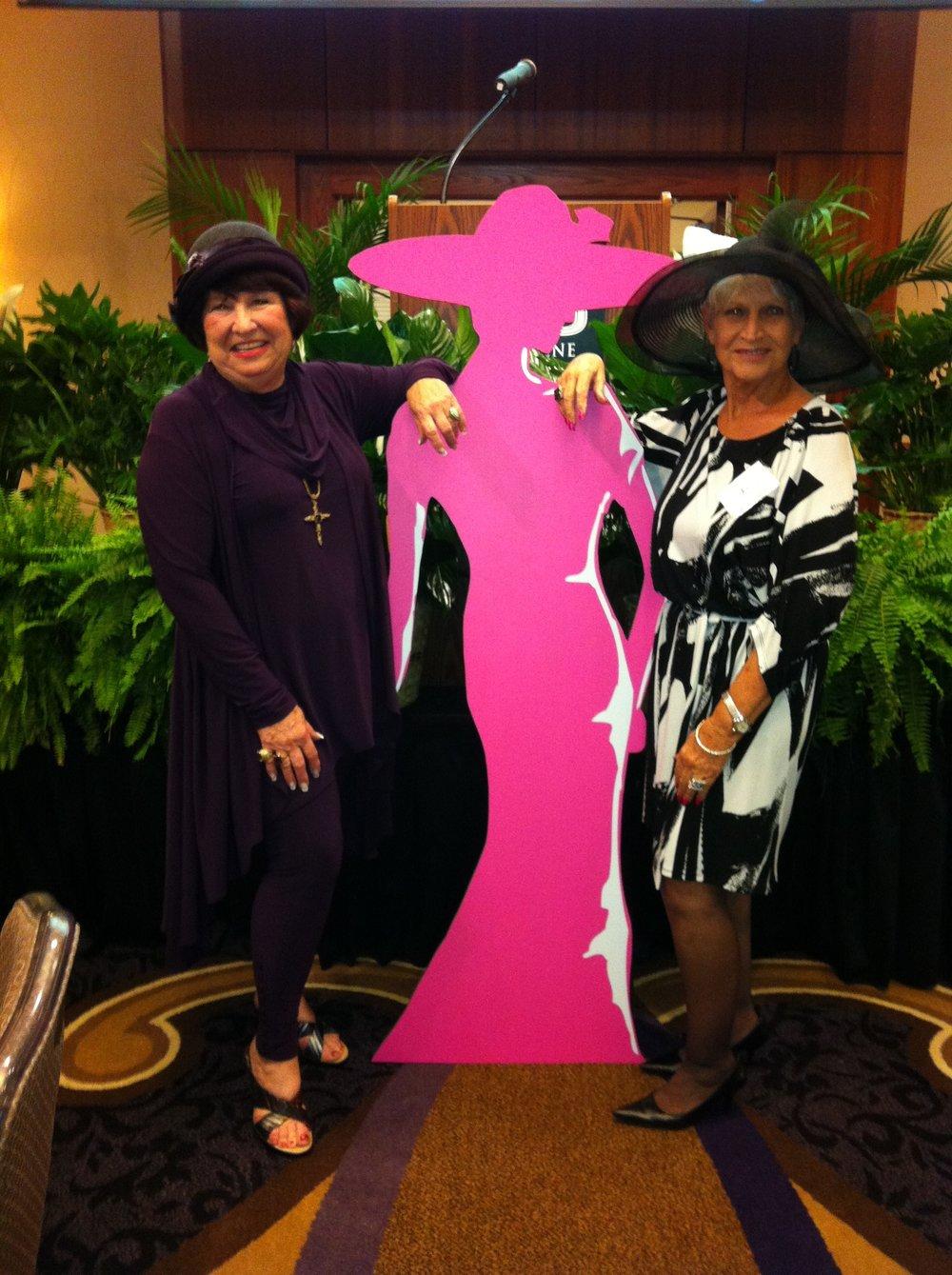 2013 Donna Albus & Janet Payne