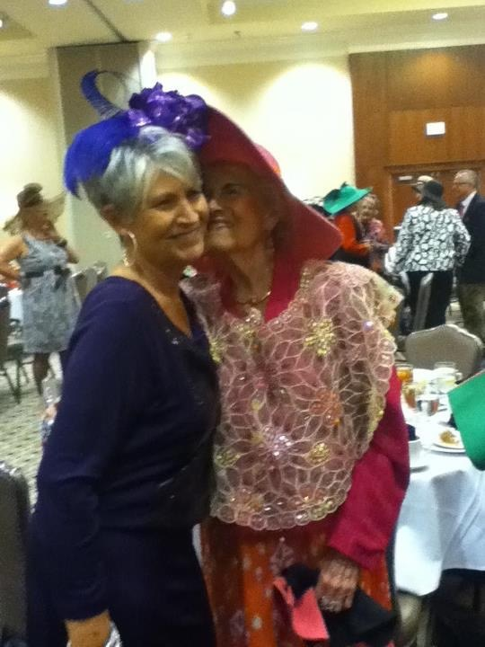 2012 Janet Payne & Roy Helen Ackers