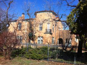 Emery's House