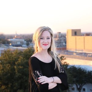 Erin Seabourne- Secretary