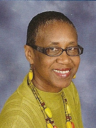Sister Gloria Riley, Lay Leader