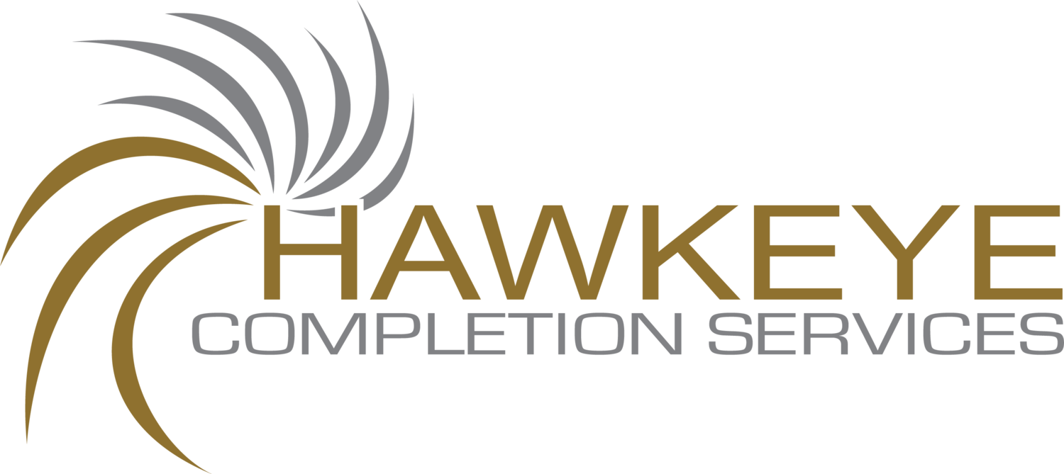 Hawkeye Completion Services