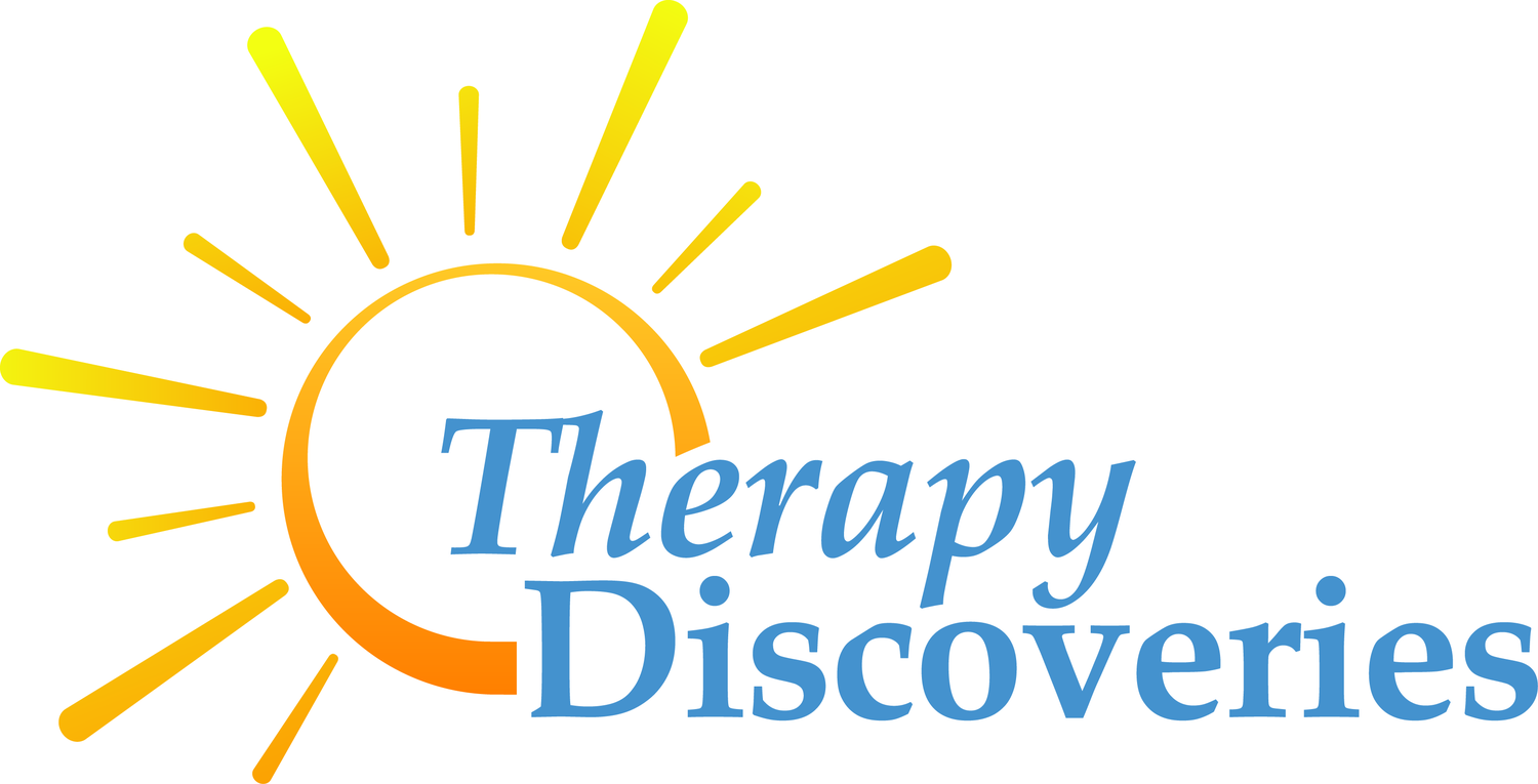 Therapy Discoveries