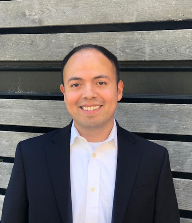 Carlos Alban  Program Manager, Technical Services  calban@itsa.org
