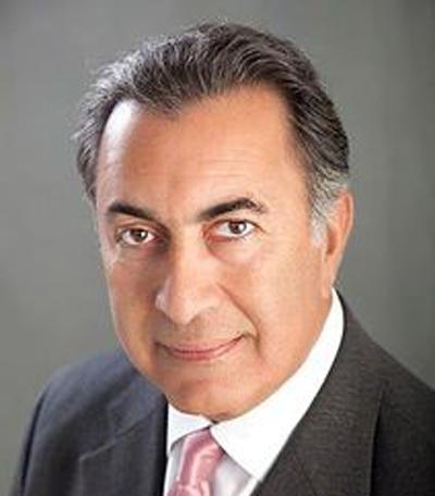Abbas Mohaddes, Econolite