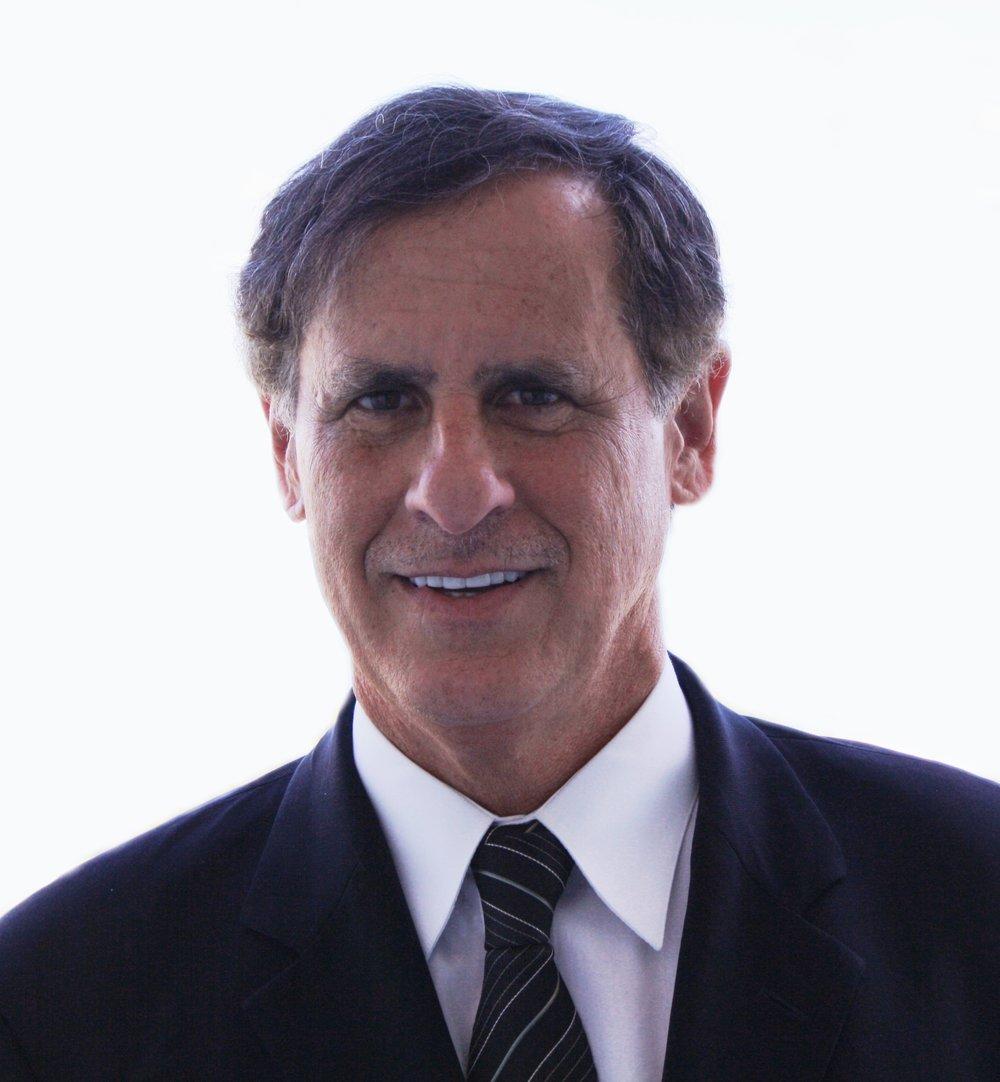 Dr. Robert Edelstein, AECOM
