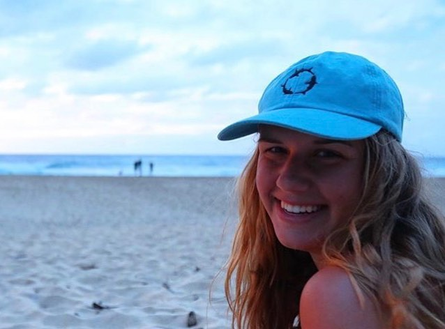 #savesharks hat 🦈 70% of profits from your purchase go towards supporting shark research around the world!