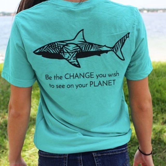 March Madness Sale!!!! Use code MADNESS for 15% OFF your entire purchase 🦈 Help support shark research and score some sweet shark apparel! 70% of the profits go to shark research facilities around the world 🌎