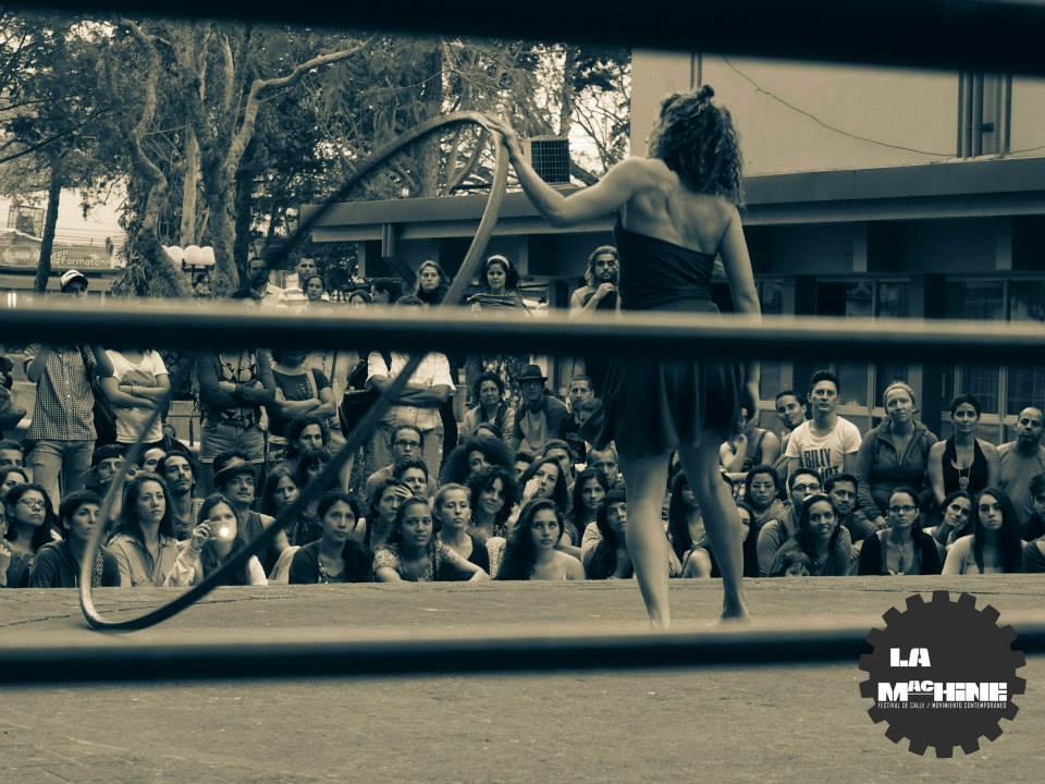 """Copy of Festival """"La Machine"""", Costa Rica 2016"""