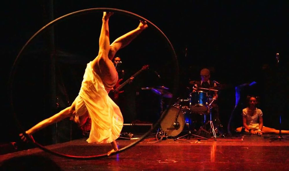 Convencion chilena de circo, Chile 2016