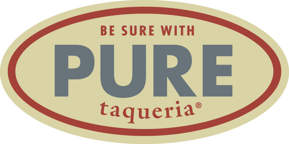 Pure Taqueria B&W Logo1.png