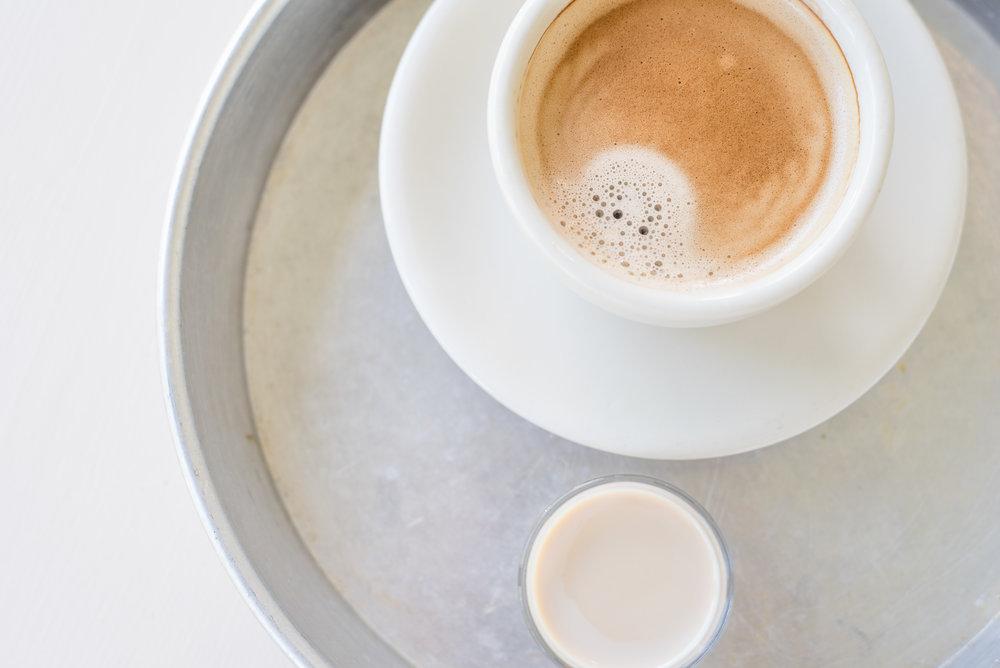 Vespertino Cafe -