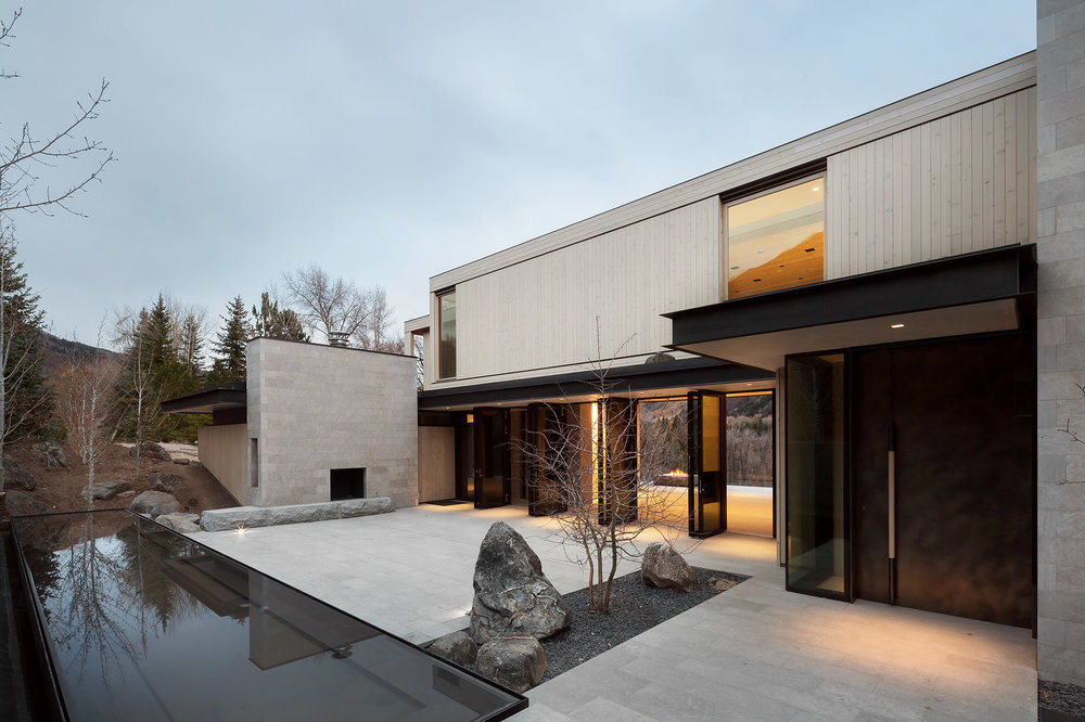 Red Mountain Contemporary