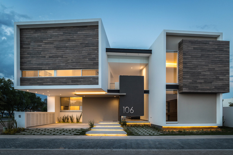 Casa R+P / ADI Arquitectura y Diseño Interior