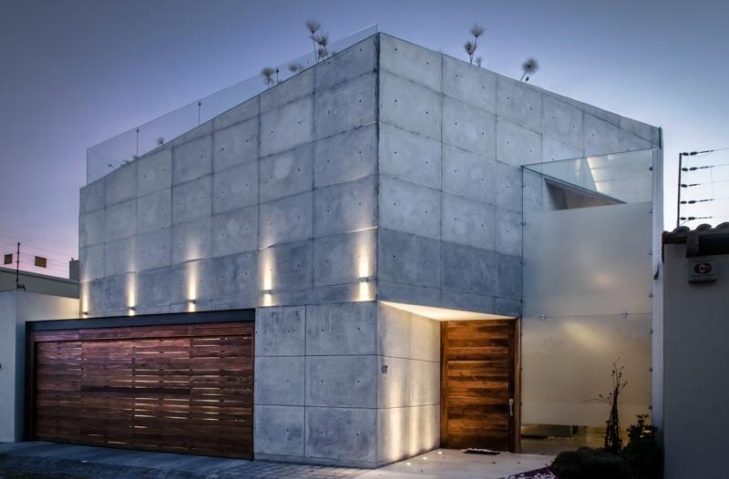 Casa Xafix / Arkylab