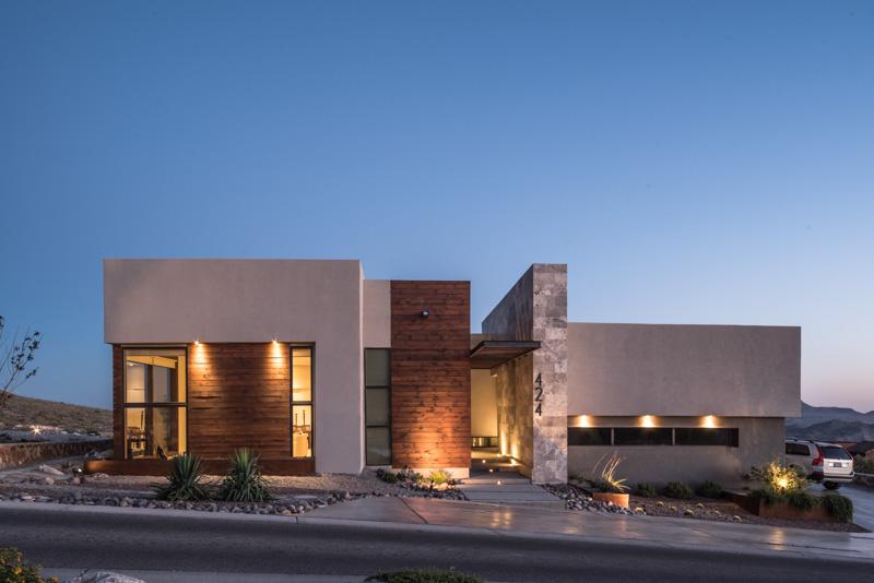 Casa San Clemente / HAD-VD Arquitectos