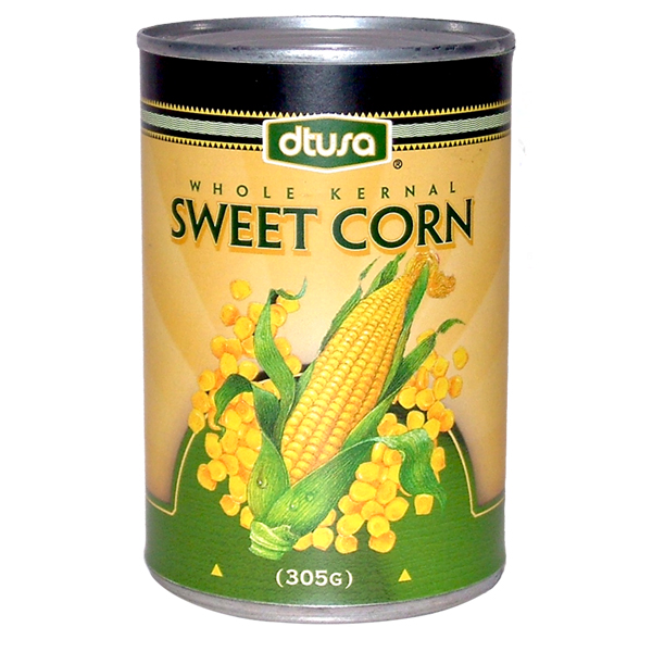 fp160 canned sweet corn design town usa