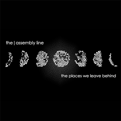 The Places We Leave Behind