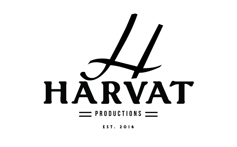 Copyright © 2018 Harvat Productions