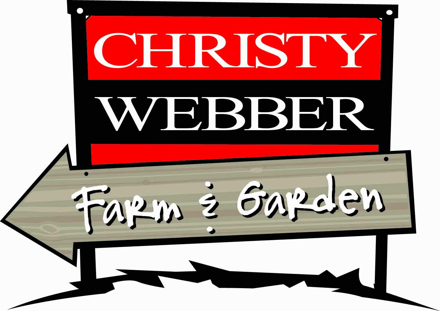 Christy Webber Farm & Garden