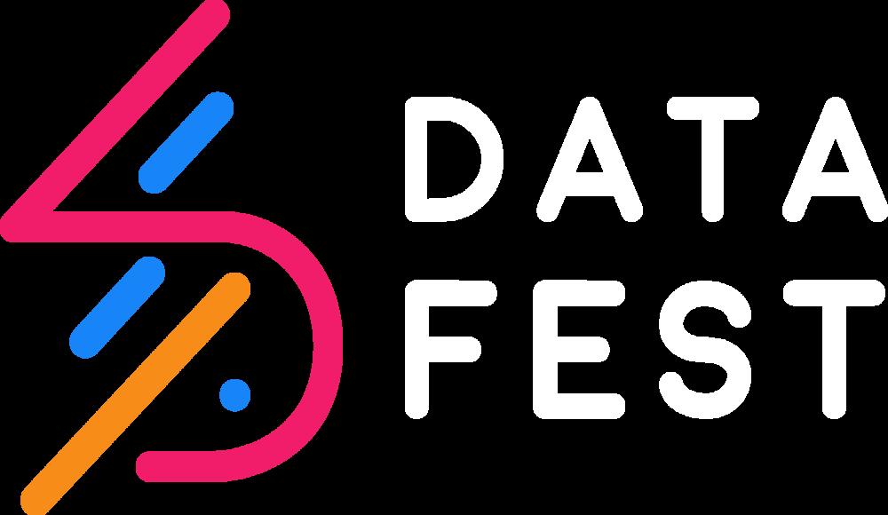 DataFest Logo 2018