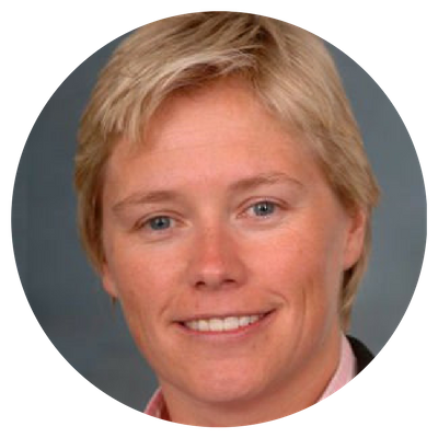Gillian Docherty CEO The Data Lab
