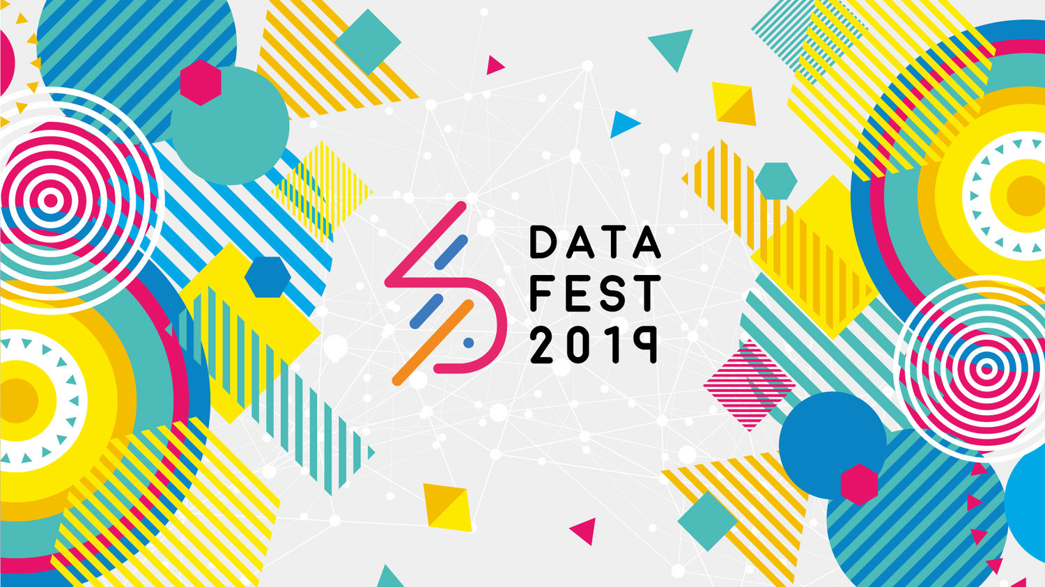 DataFest19 - Data events hosted across Scotland from the 11th to