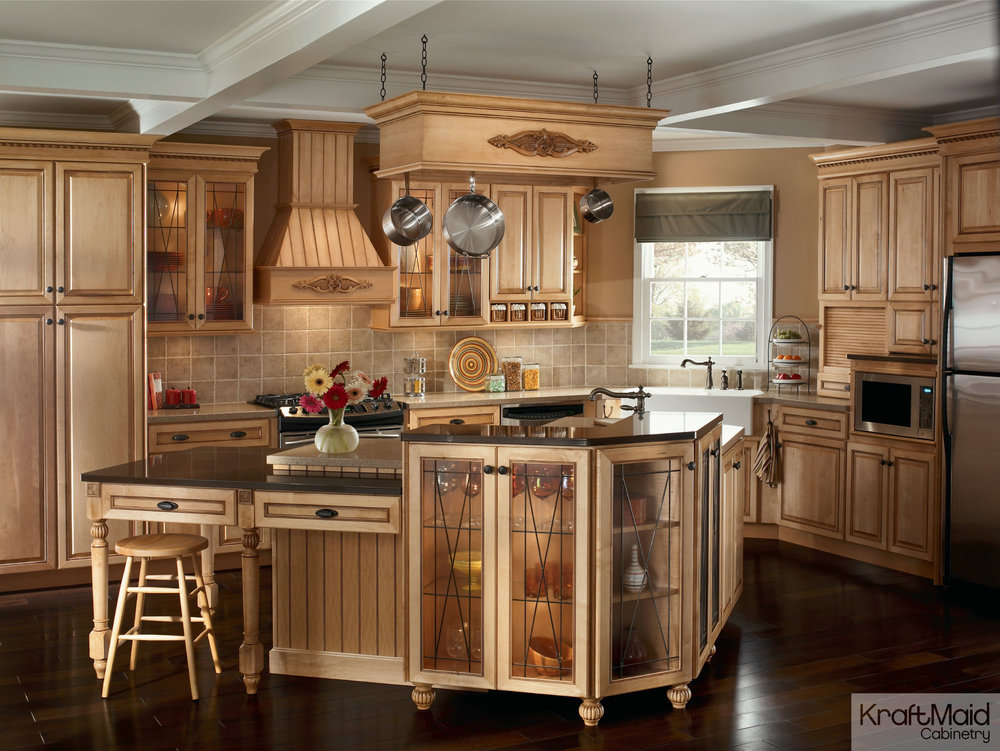 17 Best Images About Kitchens Classically Traditional On.