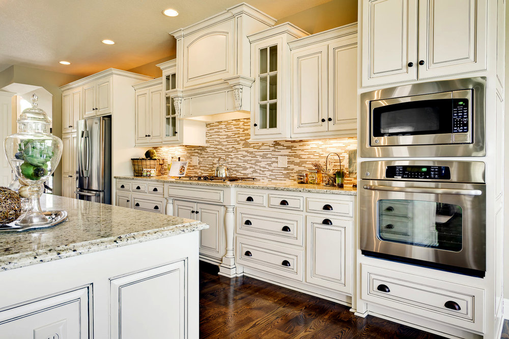 Semi-Custom Kitchen Cabinets - InHaus Kitchen & Bath | Staten Island ...