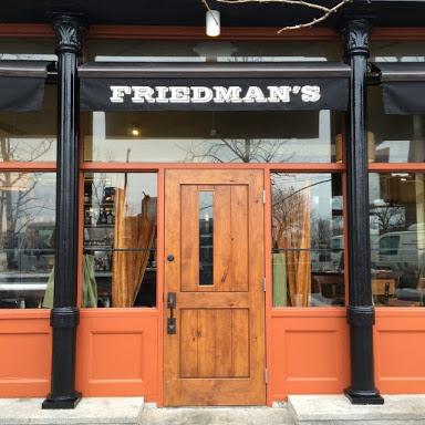 Friedman's  450 10th Avenue  website