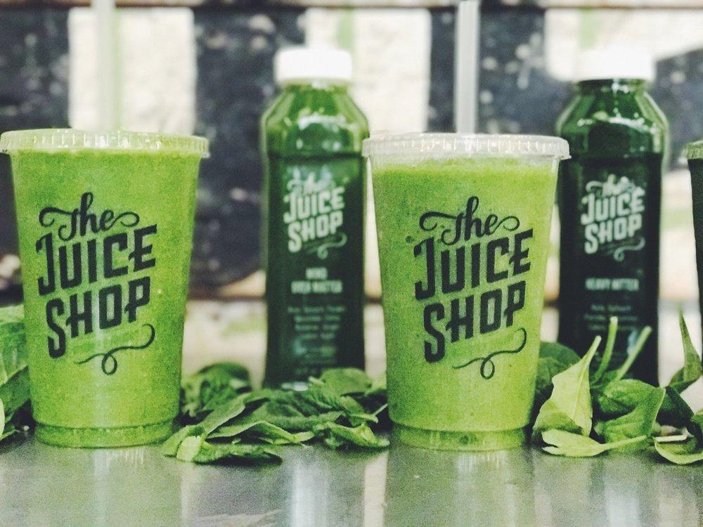 Juice Shop  359 W39th Street