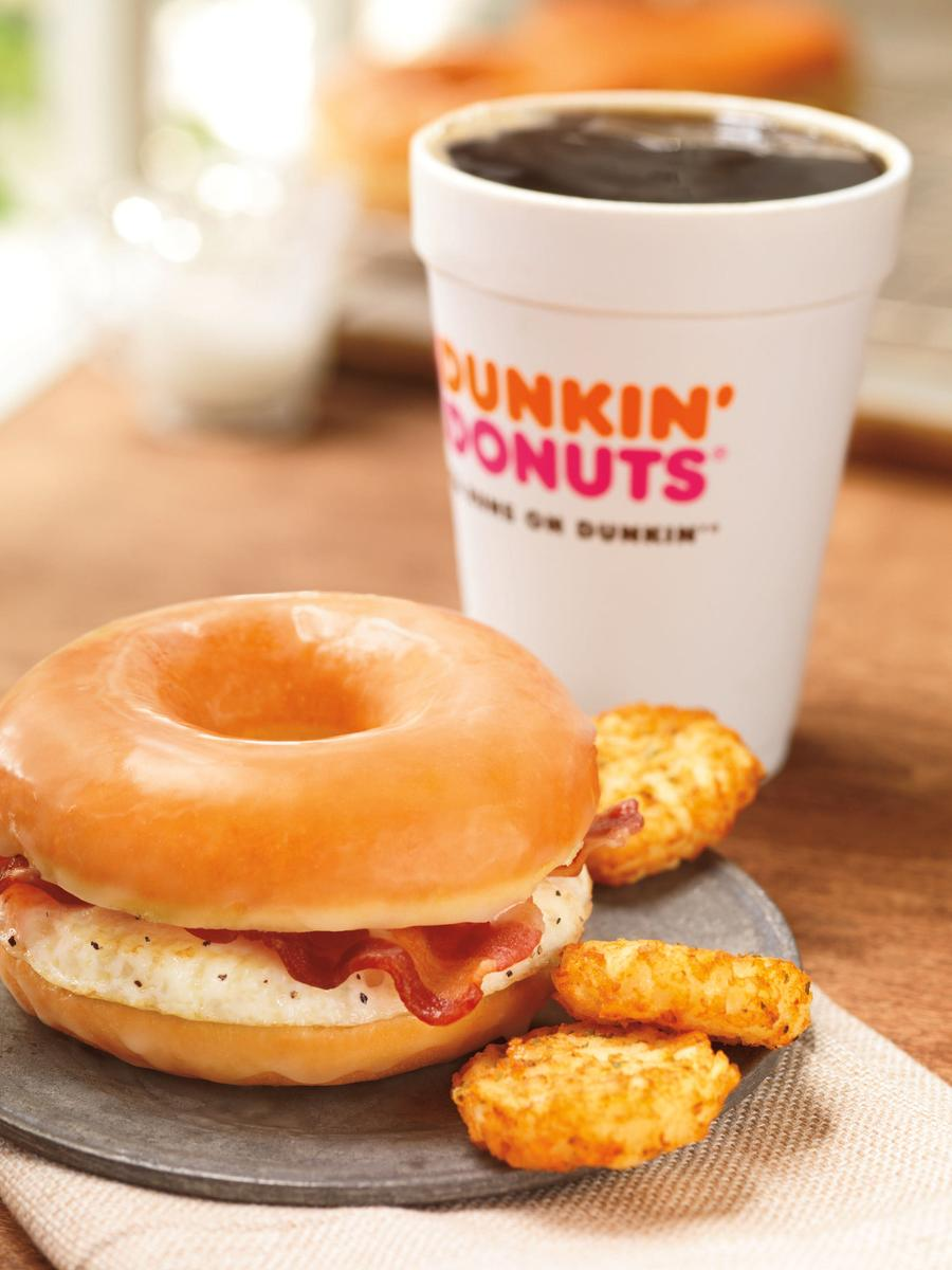 Dunkin Donuts   466 10th & 484 9th  website