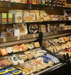 Gourmet Market  531 9th Avenue