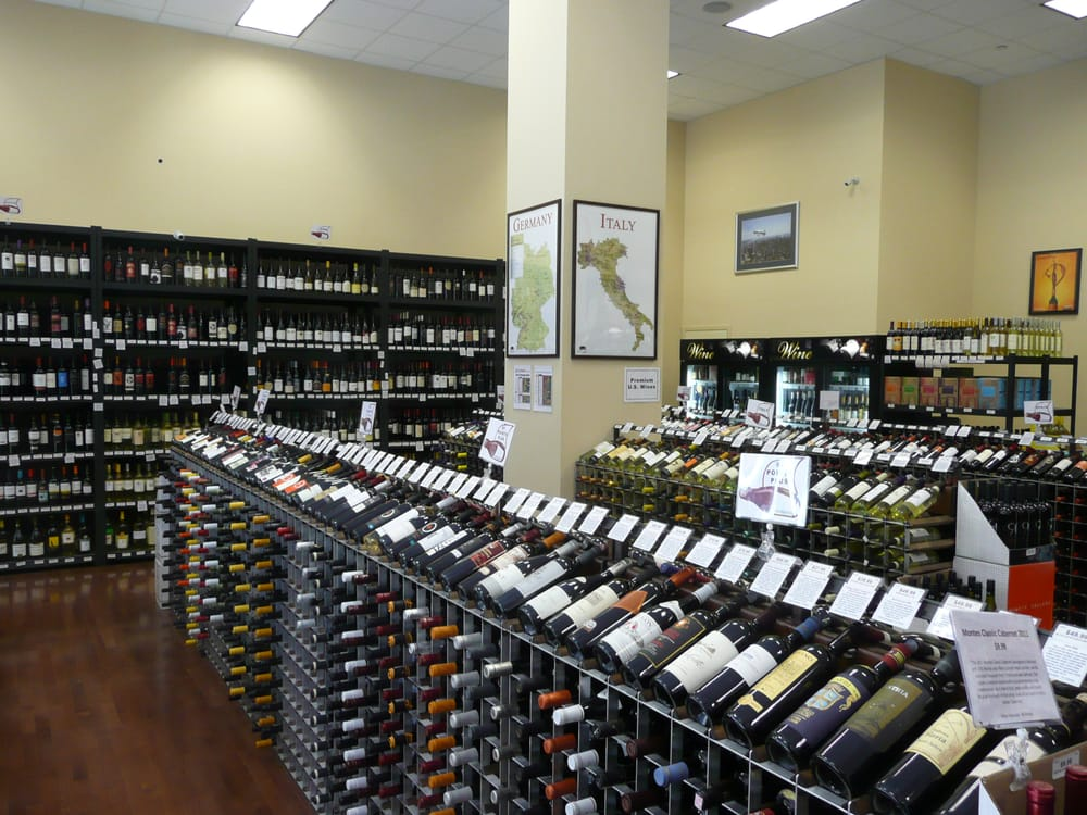 Odyssey Wine & Spirits  490 10th Avenue  website