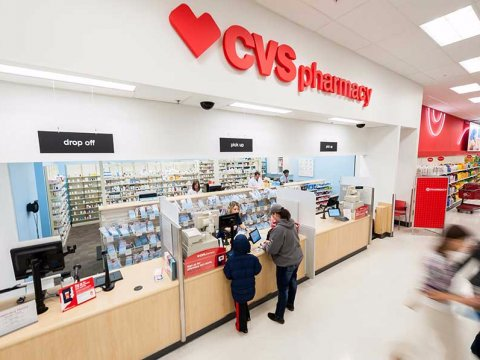 CVS Pharmacy  500 W42nd Street  website